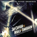 Edward Shearmur - Sky captain and the world of tomorrow (original motion picture soundtrack)
