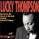Lucky Thompson - 100 ans de jazz