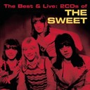 Sweet - The best & live