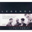 Londonbeat - Legends
