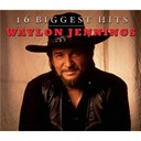 Waylon Jennings - 16 biggest hits : waylon jennings