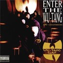 Wu-Tang Clan - Enter the wu-tang-36 chambers