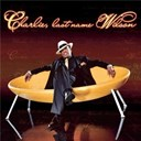 Charlie Wilson - Charlie, last name wilson