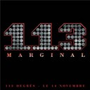 113 - Marginal