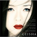 John Williams - M&eacute;moires d'une geisha  (B.O.F.)