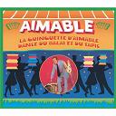 Aimable - La guinguette d'aimable - danse du balai et du tapis