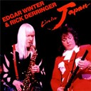 Edgar Winter / Rick Derringer - Live in japan