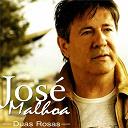 José Malhoa - Duas rosas