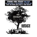 Strong Arm Steady - One step b/w the movement 12&quot;