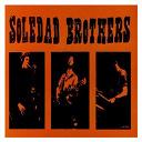 Soledad Brothers - Live