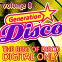 Generation Disco - Generation disco vol. 8