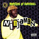 Ninjaman - Monsters of dancehall