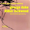 Didier Lockwood / Gast Waltzing / George Duke - Orchestre national de jazz luxembourg feat. george duke and didier lockwood