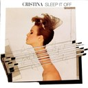 Cristina - Sleep it off