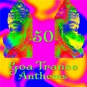 Masters Of Goa Trance - 50 goa trance anthems (deluxe edition)
