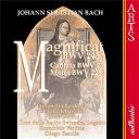 Coro Della Radio Svizzera, Ensemble Vanitas & Diego Fasolis - Bach: Magnificat BWV 243 - Cantata BWV 21 - Motet BWV 225