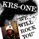 Krs One - We will rock you
