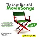 Amp - The most beautiful movie songs, vol. 3