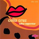 Celia Cruz - Salsa superstar cd1