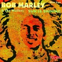 Bob Marley &amp; The Wailers - Sun is shining: the trilogy cd2