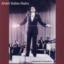 Abdel Halim Hafez - Maaboudet al jamaheer