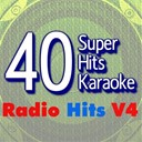 B The Star - 40 super hits karaoke: radio hits, vol.4
