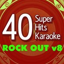 B The Star - 40 super hits karaoke: rock out v8