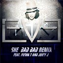 Eve - She bad bad (remix feat. pusha t and juicy j)
