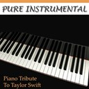 Twilight Trio - Pure instrumental: taylor swift piano tribute