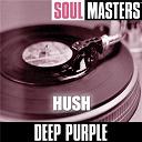 Deep Purple - Soul masters: hush