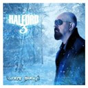 Halford - Halford iii - winter songs