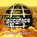 Accuface - 10 most wanted