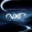 Dj C-Bass / Dj Merlyn - The nxp e.p.