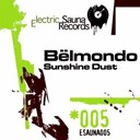 Belmondo - Sunshine dust