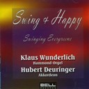 Hubert Deuringer / Klaus Wunderlich - Swing & happy