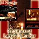 Ed Staginsky - Christmas at larry's piano bar