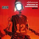 Alphawezen - Welcome to machinarchy