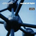 Alphawezen - Speed of light ep