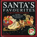 Neva Eder - Santa's favourites - 20 great christmas songs