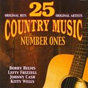 "Bobby Helms / Dinah Shore / Eddy Arnold / Elvis Presley ""The King"" / Hank Snow / Hank Thompson / Hank Williams / Jim Reeves / Jimmy Wakely / Johnny Cash / Kitty Wells / Lefty Frizzell / Margaret Whiting / Marty Robbins / Merle Travis / Patti Page / Pee Wee King / Porter Wagoner / Red Foley / Redd Stewart / Sonny James - 25 country music number ones"