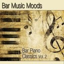 Atlantic Five Jazz Band - Bar music moods - bar piano classics vol. 2