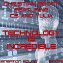 Christian Scott - Technology is incredible