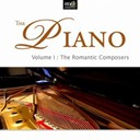 Andrei Ivanovich / Eliso Bolkvadze / Ketevan Badridze - The piano vol. 1: the romantic composers, chopin