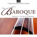 Chamber Orchestra 'renaissance' / Lithuanian Chamber Orchestra / St. Petersburg Orchestra 'opera' / St. Petersburg Radio & Tv Symphony Orchestra - The baroque vol. 1: the best of baroque ( masters of baroque music)