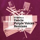 Fancie - Purple voices remixes
