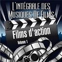L'intégrale Des Musiques De Films - Vol. 1 : Films D'Action