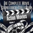 The Complete Movie Soundtrack Collection - Vol. 1 : action movies