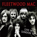 Fleetwood Mac - Live in london '68
