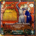 Hespèrion Xxi / Jordi Savall - Estampies & Danses Royales