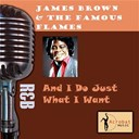 James Brown / The Famous Flames - And i do just what i want